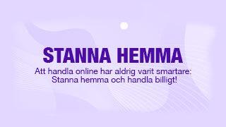 Stanna hemma | Rabattkalas.se