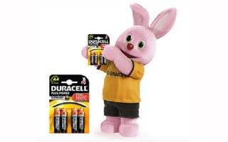 Duracell Direct.se
