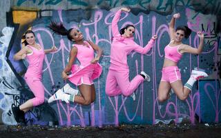 Pinkoholic