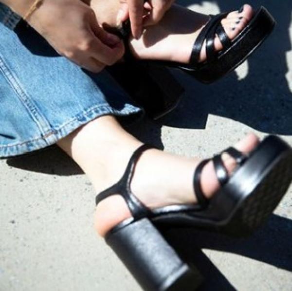 sandaler från rizzo