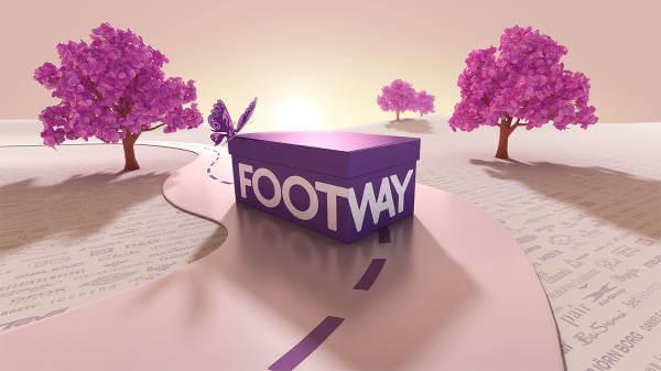 Fri retur erbjuder Footway.se.