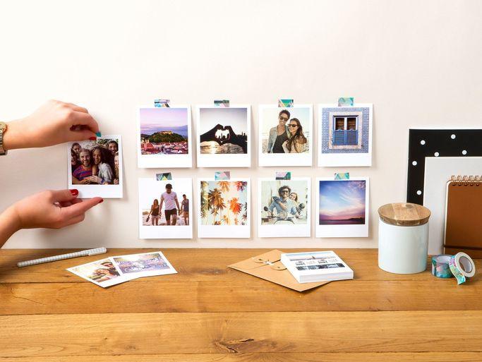 Få hem dina favoritbilder med PayPal- eller kortbetalning.