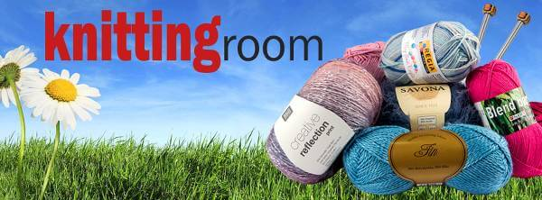 Knitting Room - The King of Knitting