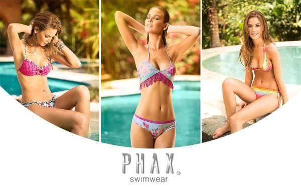 Njut vid poolen med PHAX