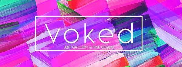 Voked har konst för alla smaker.