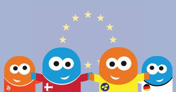 Holländska SnappCar finns förutom i Sverige också i Tyskland och Danmark.