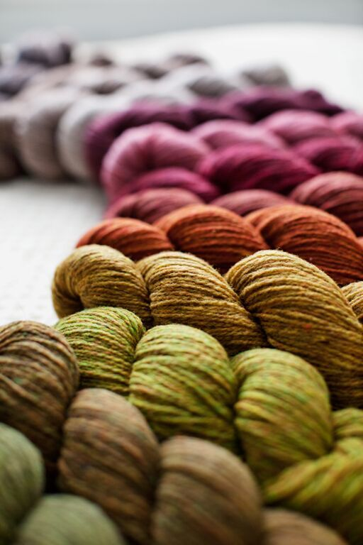 För alla som älskar hantverk och garn är Woolspire den rätta affären.
