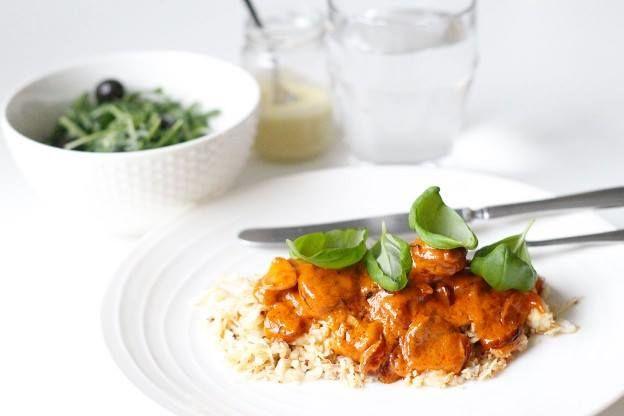 Att laga en hälsosam middag med färska råvaror är enklare än någonsin tack vare konceptet som Gastrofy står bakom.