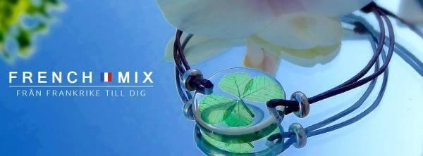 Frenchmix - från Frankrike till dig.