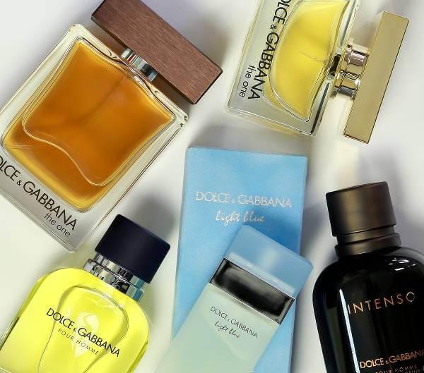 MoodElle erbjuder ett brett sortiment av dofter från välkända varumärken.