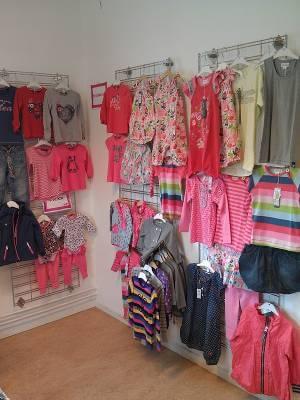 Cutiepies showroom 2013