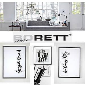 Borett design