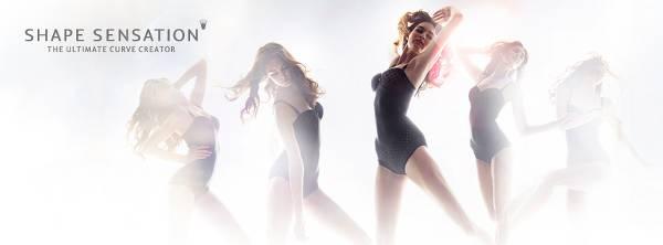 Shape Sensation är en av Triumphs populärare produkter på senare år