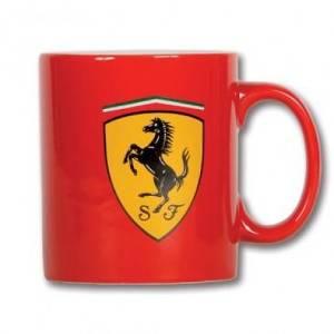 Om du ska köra, kör Ferrari