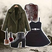 All typ av mode hittas hos Modekungen