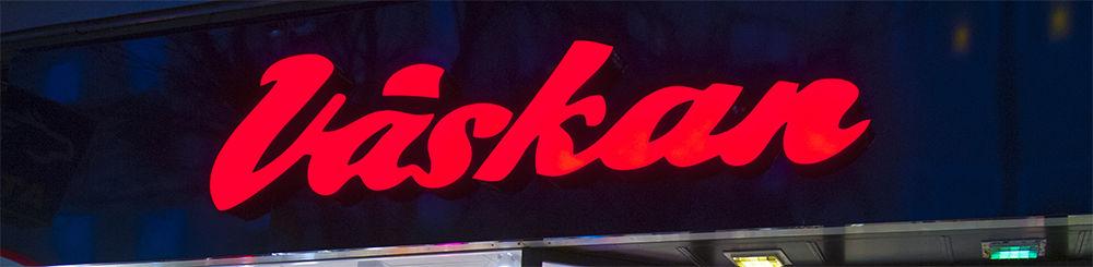 AB Väskan har Väskan-butiker och Väskan.com
