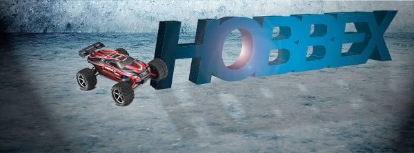 Hos Hobbex handlar det om hobby.