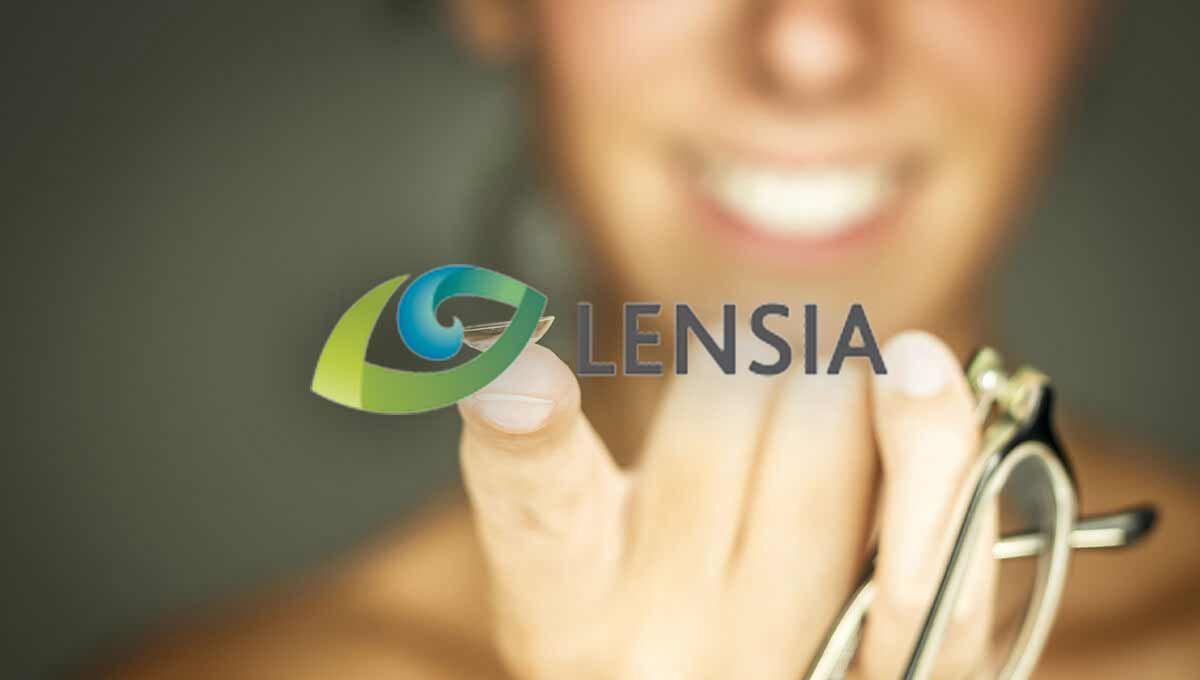 Lensia har ett stort utbud tillgängligt för sina kunder.