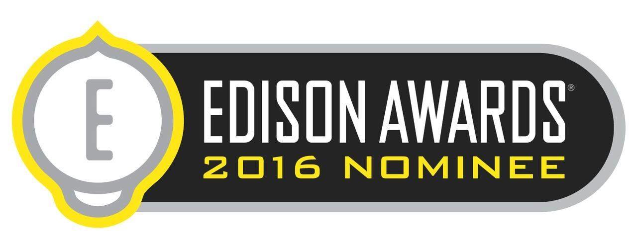 Worddive har fått ta emot flertalet prestigefyllda priser, bland annat blev de nominerade till omtalade Edison Awards 2016.