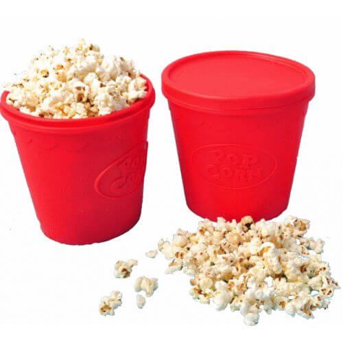 Ett kul sätt att göra popcorn på är med popcorn makern som hittas i Kicthen Collection For You:s utbud.