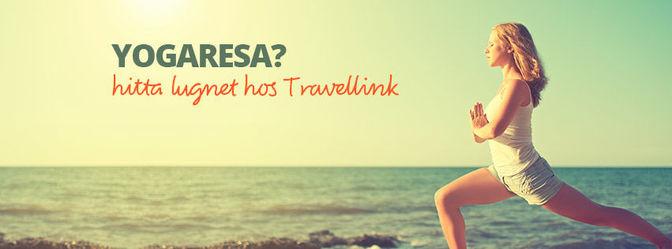 Uppnå en balans i dina sinnen med Travellink.