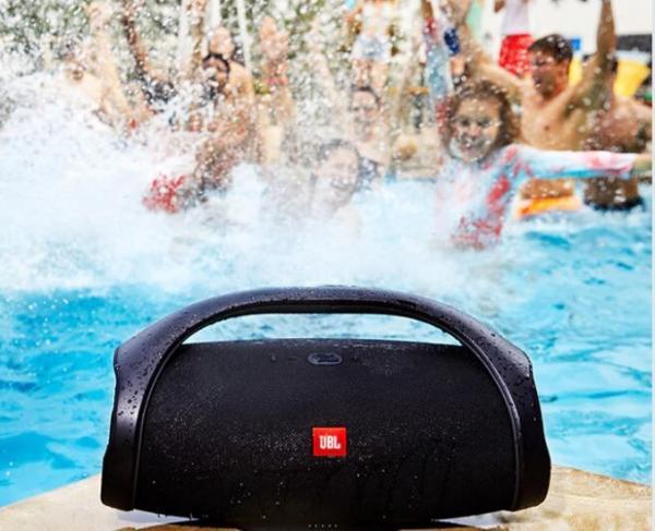Vattentålig soundbar från JBL