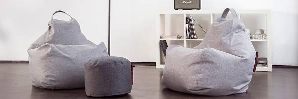 Pusku Pusku säljer mobila sittplatser för arbetsplats och hem.