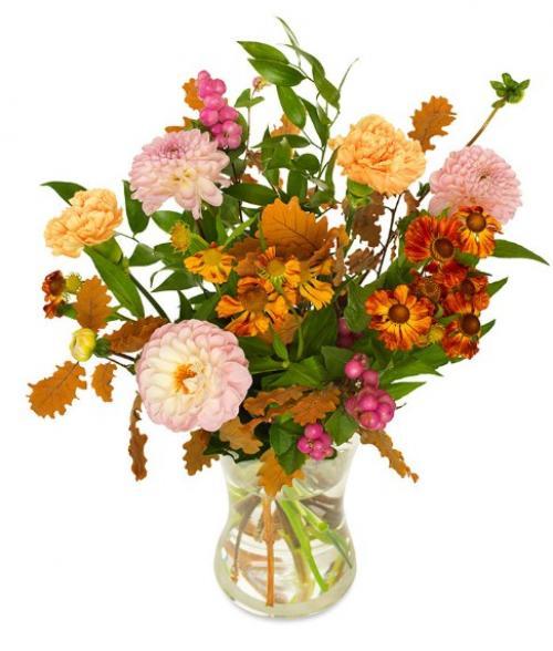 blommor hos euroflorist