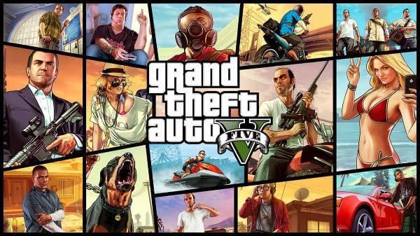 GTA är ett av de populäraste spelen hos OnePlay