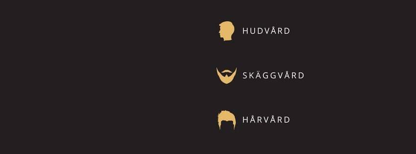 Några av nätshoppens huvudkategorier