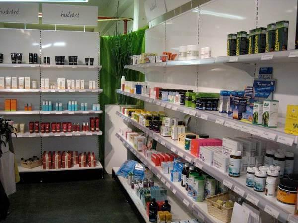 Noga utvalda produkter finns i CareDirects sortiment.