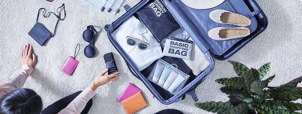 Väskor till alla tillfällen.