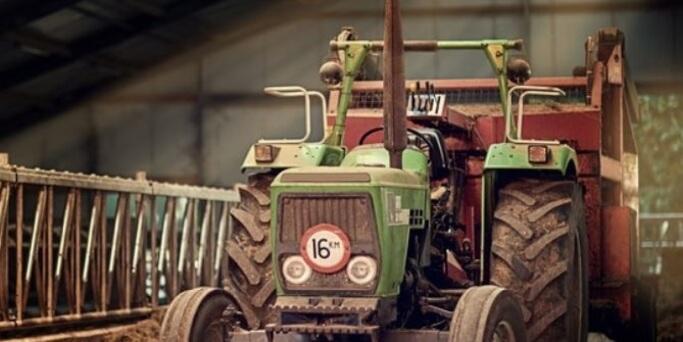 Toolon erbjuder allt från jordbruksmaskiner till hemmainredning.