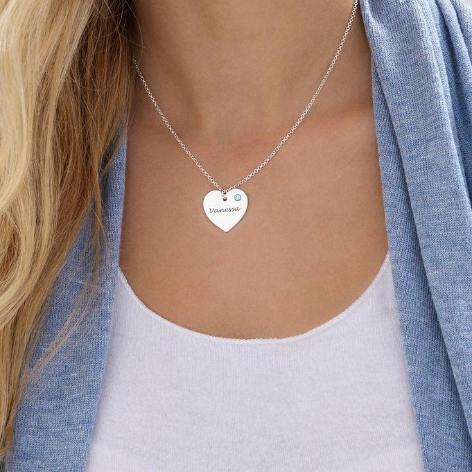 Smycken med en personlig touch.