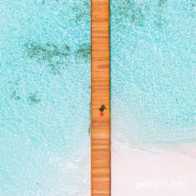 Bilder till bloggen? Det och mycket mer hittar du hos Getty Images.