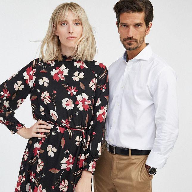 Klänningar, byxor och mycket annat hos MQ.