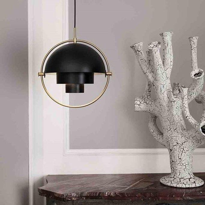 Designlampor i alla prisklasser hos Belysningsdesign.