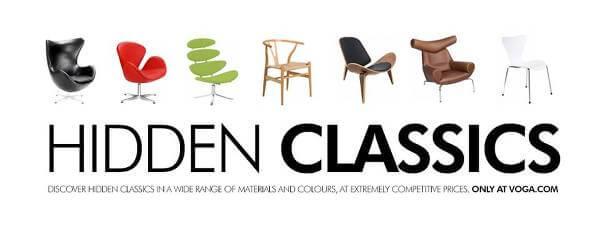 Möbler i form av stolar hittas här