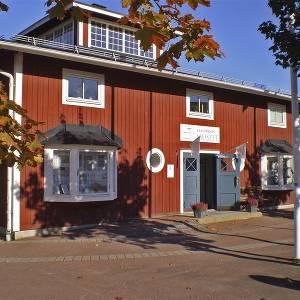 Clas Ohlson museum - Finnes i Insjön, Dalarna.