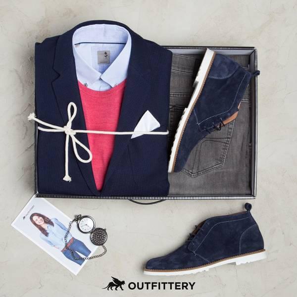 Inspiration hittar man enkelt på Outfitterys Facebook och Instagram-konton.