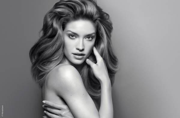 Produkter för hår och ansikte från välkända varumärken finns hos Hairsale.