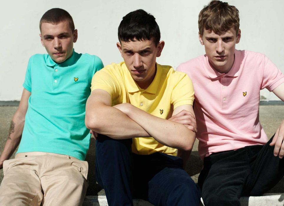En yngre geenration började bära märket under början av 2000-talet, där i bland brittiska indierockband som Arctic Monkeys med flera.