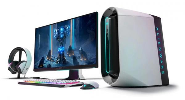 gamingdator från dell