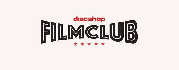 Discshops filmklubb.