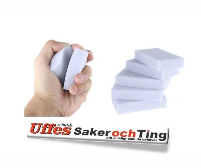 Onödiga prylar som du inte visste du behövde hos Uffes Saker och Ting.