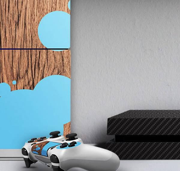 Din vägg blir gladare med Design Skins