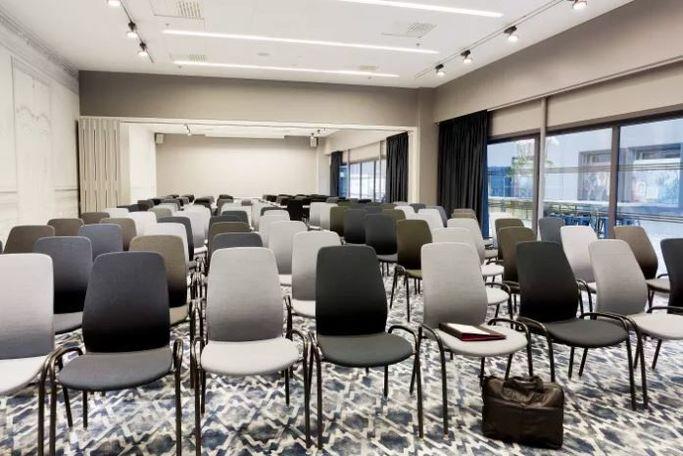 Möten och konferenser hos Scandic.