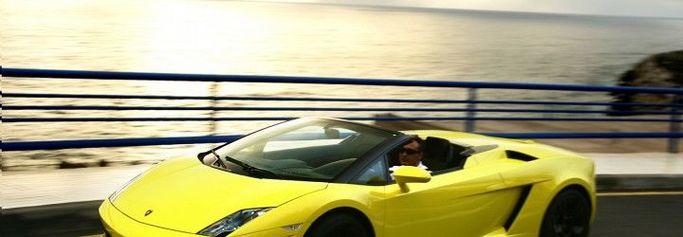 Snabba bilar finns det gott om på Zuperbox.se.