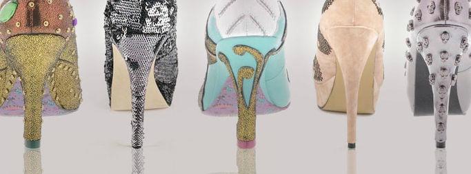 Skor i olika stilar från välkända varumärken finns hos Brandos.