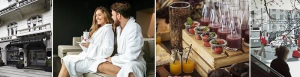 Aktiviteter och uppehälle - First hotels tipsar på Facebook.